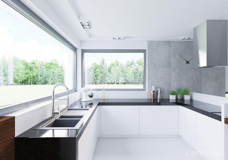 94 best Kuchnie images on Pinterest Contemporary kitchens, Cottage - nobilia küchen fronten preise