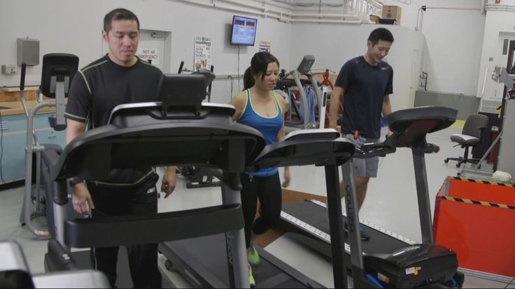 With everyone making New Year's resolutions, sales of exercise equipment peak this time of year. But ellipticals and treadmills cost thousands of dollars, so you want to be sure to get a good machine. - See more at: http://www.kezi.com/features/consumer-reports/Consumer_Reports_Wonderful_Workout_Equipment.html#sthash.D09yNwQ1.dpuf #exercise #exerciseequipment #health #workout