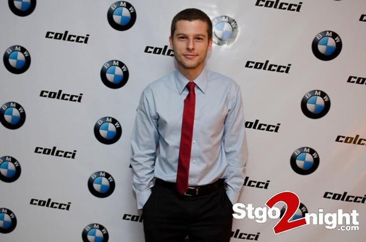 Branko Karlezi (Gerente comercial y marketing de NOI Hotels)