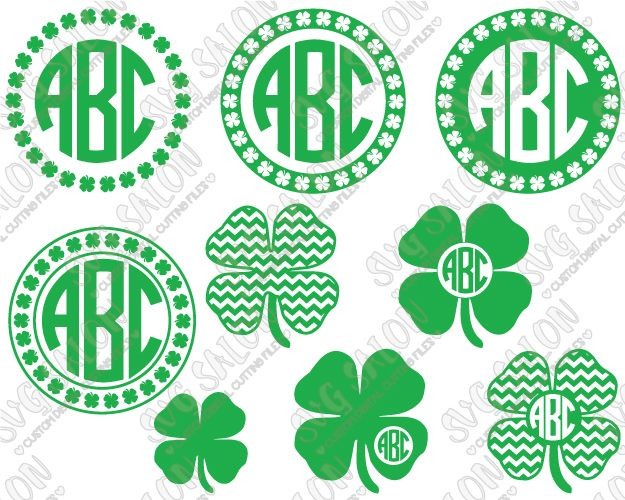 33 Best St Patrick S Day Svg Cut Files Images On