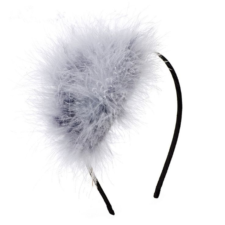 Girls feather hairband 2016 NEW Wholesale colorful feather patch hairbands wedding hair accessories party bands colors assorted #>=#>=#>=#>=#> Click on the pin to check out discount price, color, size, shipping, etc. Save and like it!