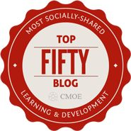 HRDQ made the list of The 50 Most Socially-Shared Learning & Development Blogs at http://InsideHRDQ.com