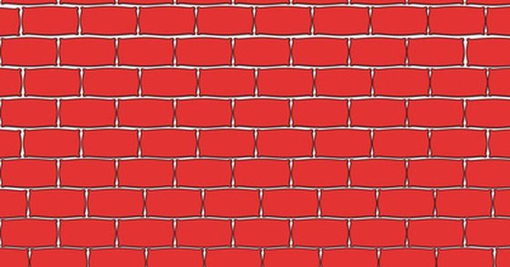 Planos para construir una chimenea de ladrillos rojos. La construcción de una hoguera con ladrillos rojos añadirá ambiente y un punto que llamará la atención en tu patio. Varios materiales pueden ser utilizados para construir la hoguera, pero el ladrillo rojo es visualmente atractivo, seguro y duradero. Los planos de las chimeneas no tienen que ser elaborados. Diseña la tuya o elige entre los planos ...