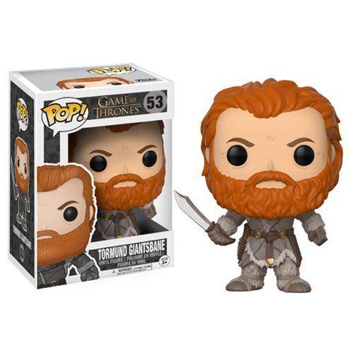 FUNKO POP Game of Thrones VINYL POP FIGURES CHOOSE YOURS!