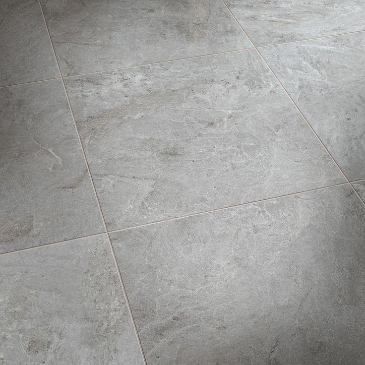 Slitstark klinkerplatta i granitkeramik som finns i färgerna vit, grå, mörkgrå och i storlekarna 15x15, 30x60 och 60x60cm. Fungerar perfekt till privata- s