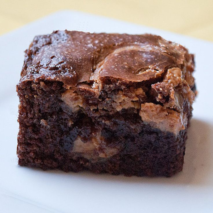 Receta de Brownie Thermomix