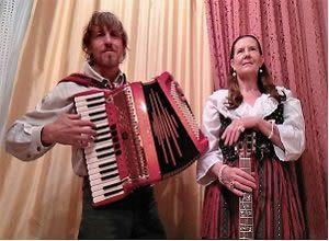 Volksmusik buchen für Event Show und Firmenfeier