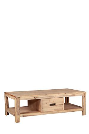 """Made from solid Acacia wood with a wire brushed finish, the Kalahari range complements a classic room set.<div class=""""pdpDescContent""""><ul><li> Acacia wood</li><li> Assembly required</li></ul></div><div class=""""pdpDescContent""""><BR /><b class=""""pdpDesc"""">Dimensions:</b><BR />L140xW70xH45 cm<BR /><BR /><div><span class=""""pdpDescCollapsible expand"""" title=""""Expand Cleaning and Care"""">Cleaning and Care</span><div class=""""pdpDescContent"""" style=""""display:none;""""><ul><li> Do not leave outdoors for long…"""