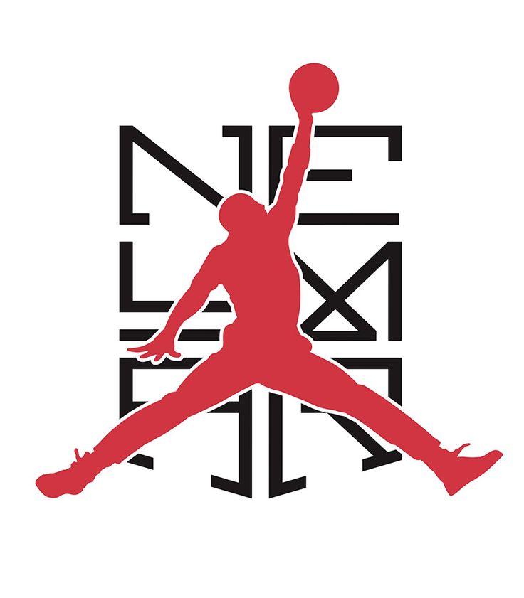 ネイマール×ジョーダン、二人の偉大なアスリートのコラボが実現(画像31枚) | サッカーキング