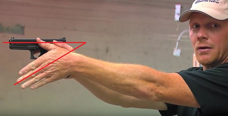 Shooting pistols accurately is pretty hard! Buff up on fundamentals, easy-to-do exercises at home, range practice tips, and helpful gear.