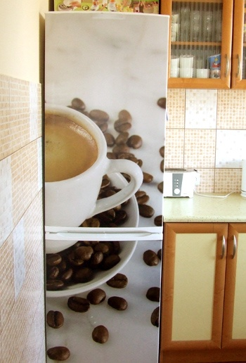 Coffee- £38