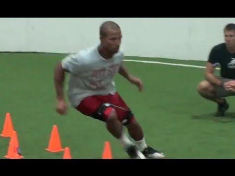 Football  Speed  Agility Drills