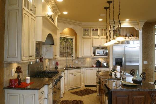 Kitchen Ideas: Kitchen Countertops Ideas