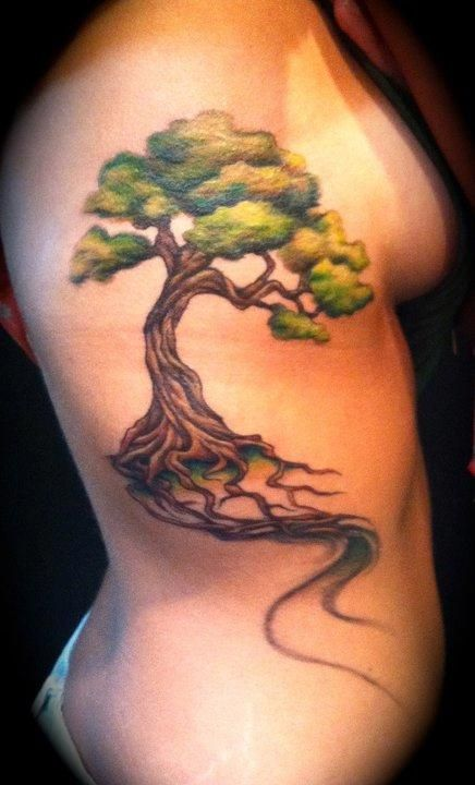 91 best images about ink on Pinterest | Trees, Ribs and ...