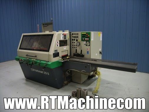 how to sell used woodworking machinery
