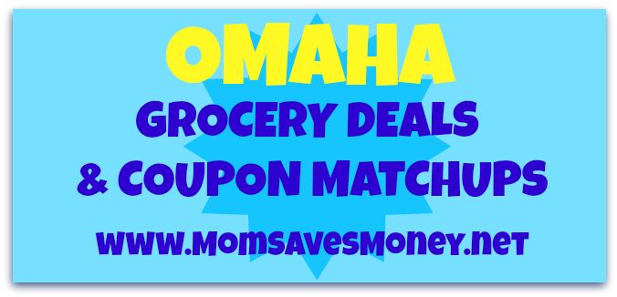 Omaha Area Grocery Deals & Coupon Matchups 2/10/16 – 2/16/16 – Mom Saves Money
