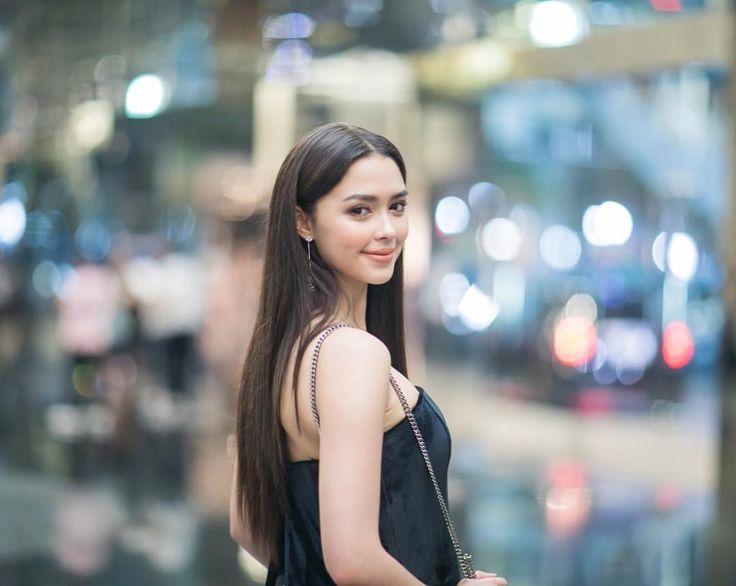 """ถูกใจ 21.6k คน, ความคิดเห็น 71 รายการ - Patricia Tanchanok Good (@patriciagood) บน Instagram: """"Be the reason someone smiles today 💕"""""""