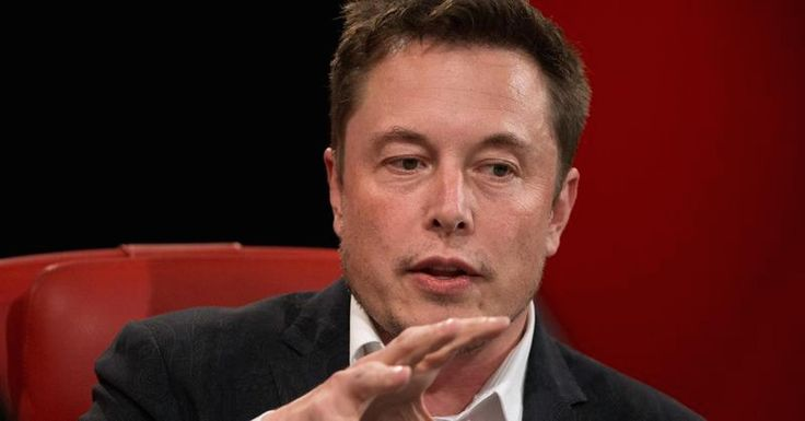 According to SpaceX CEO Elon Musk, the Cape Canaveral mishap was not an…
