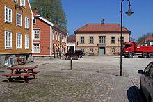 Fredrikstad kommune – Wikipedia