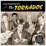 Close Encounters with the Tornados [CD]