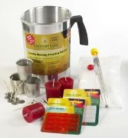 Need a candle making kit. Sounds fun!