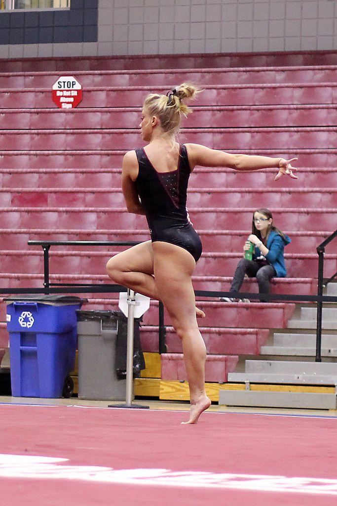 brittany johnson gymnastics - Google Search