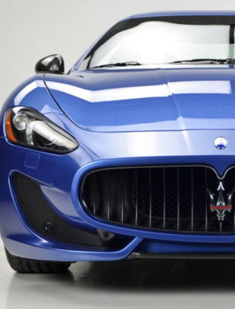 maserati granturismo 2013 sport mattress style and cars. Black Bedroom Furniture Sets. Home Design Ideas