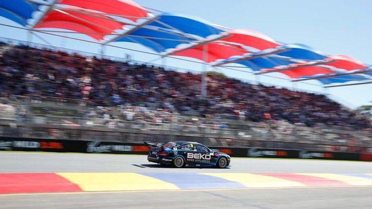 V8 Supercars: conferma Red Bull, sorpresa Volvo