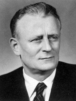 Antonín Novotný