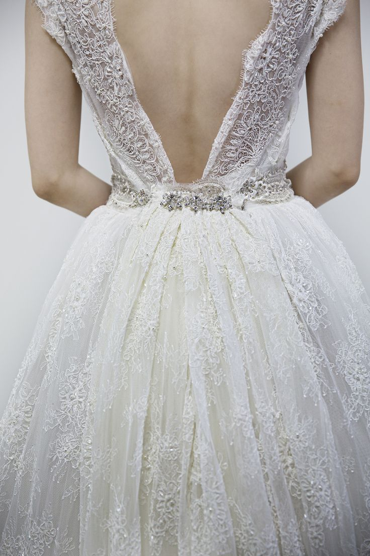 Francesca Miranda 2014 Bridal Collection, mariée, bride, mariage, wedding, robe mariée, wedding dress, white, blanc