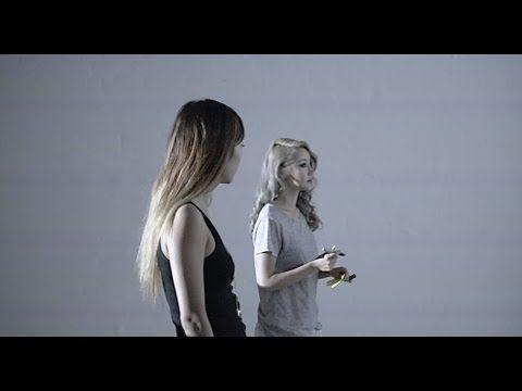 Am I Pretty Enough? - YouTube - Leenda Productions. Short, simple black and white. Tear jerker.