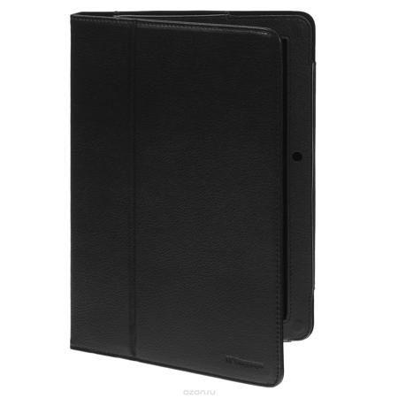 IT Baggage чехол для Asus Transformer Pad TF103C/TF103CG, Black  — 810 руб. —  Чехол IT Baggage для планшета Asus Transformer Pad TF103C/TF103CG - это стильный и лаконичный аксессуар, позволяющий сохранить планшет в идеальном состоянии. Надежно удерживая технику, обложка защищает корпус и дисплей от появления царапин, налипания пыли. Имеет свободный доступ ко всем разъемам устройства.