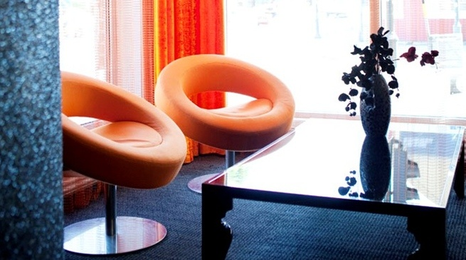 #chairs i #Trondheim - Comfort Hotel Park | Nordic Choice