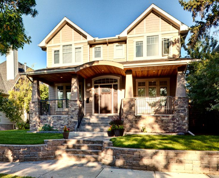 52 best traditional contemporary style homes exterior edition
