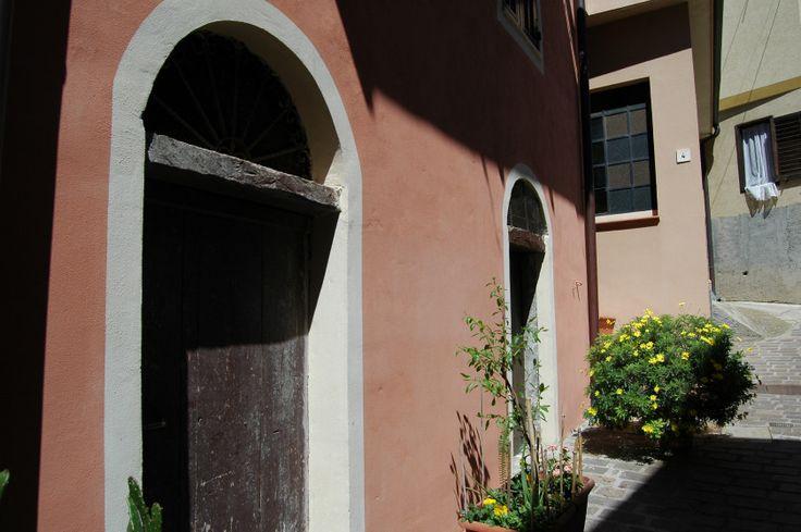 San Biagio della Cima (IM), Val Verbone