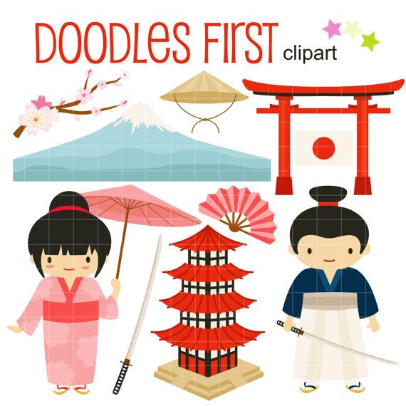 Hey, I found this really awesome Etsy listing at https://www.etsy.com/listing/227789461/turning-japanese-digital-clip-art-for