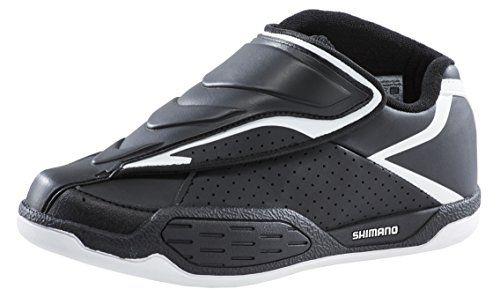 Shimano MTB Schuhe SH-AM45 Schuhe men schwarz (Größe: 40) - http://on-line-kaufen.de/shimano/40-eu-shimano-mtb-schuhe-sh-am45-schuhe-men-schwarz