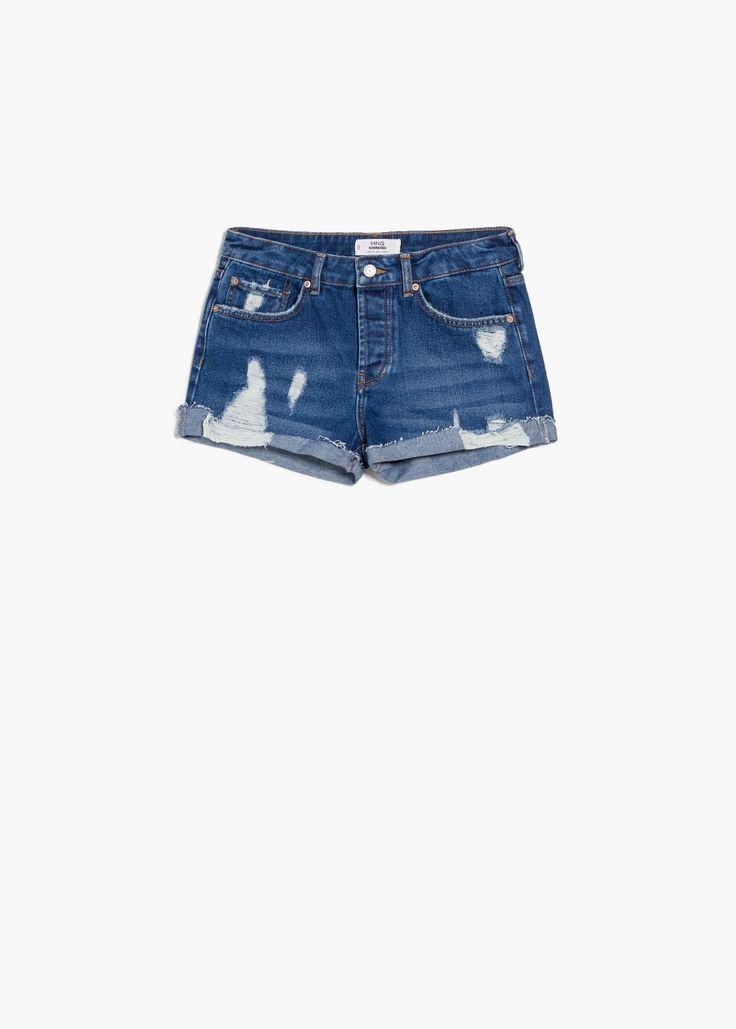 25+ melhores ideias de Shorts rasgados no Pinterest ...