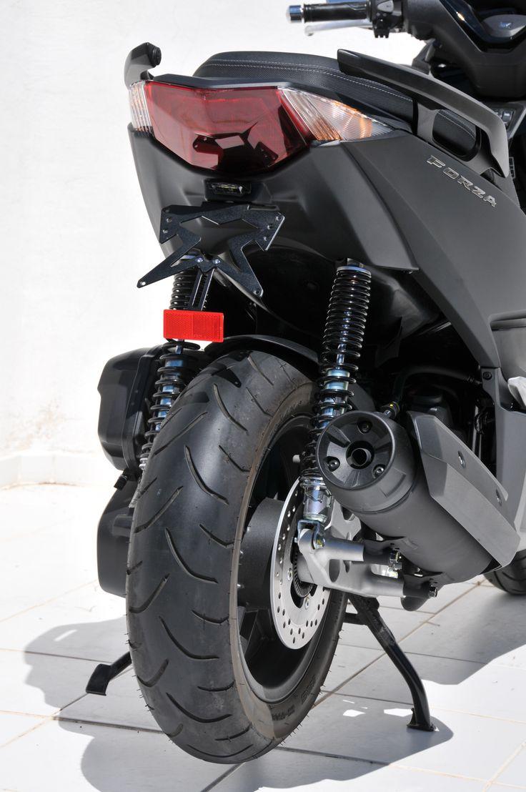 7 best honda forza 125 images on pinterest mopeds motor. Black Bedroom Furniture Sets. Home Design Ideas