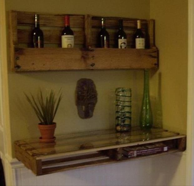 515 Best Images About Diy Pallets And Crates On Pinterest