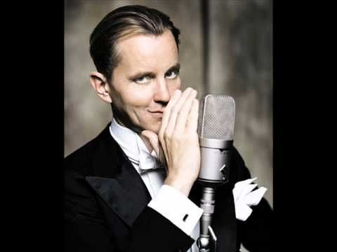 Max Raabe-Oops i did it again. In an hilarious voice!