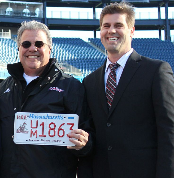 Executive Privilege And Presidential Aides: 63 Best UMass License Plate Images On Pinterest