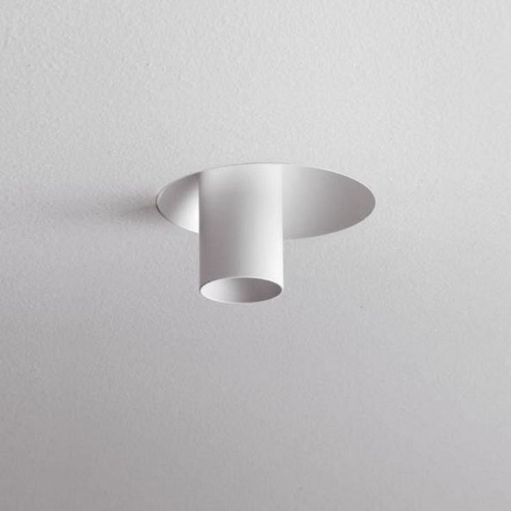Oty light Pop P04 LED Spotlight white by Oty light in Ceiling Recessed Spotlight - Spotlight - Indoor Lighting