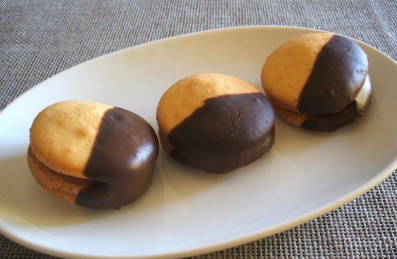 Biscoitos Húngaros