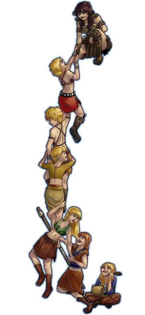 1000+ ideas about Xena Warrior Princess on Pinterest ...