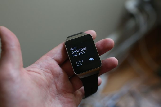 Compromise Will Shape The Wearables Market | TechCrunch