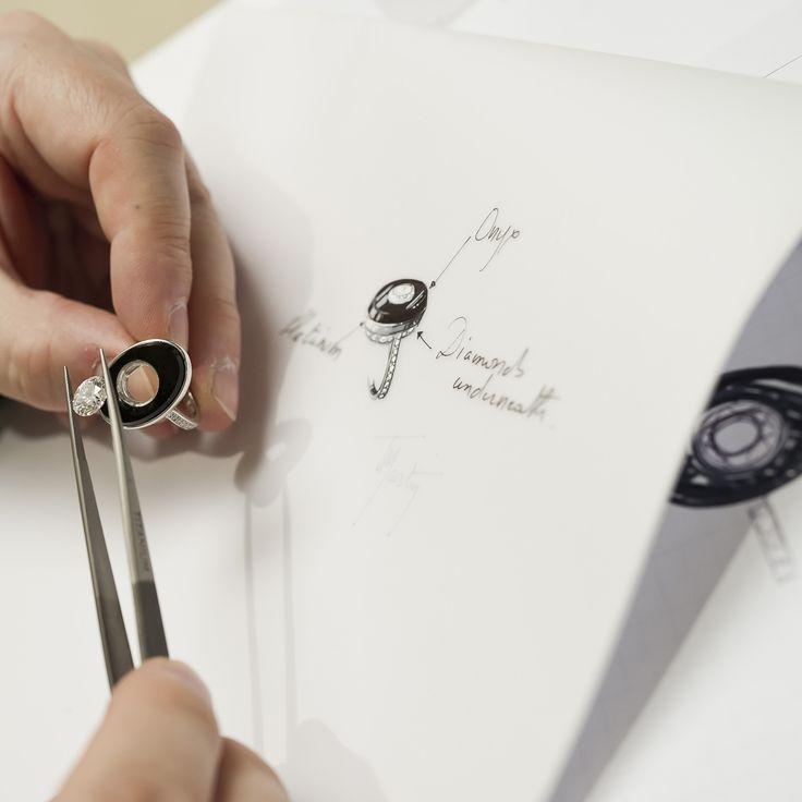 Fairfax and Roberts Bespoke Jewellers - Sydney