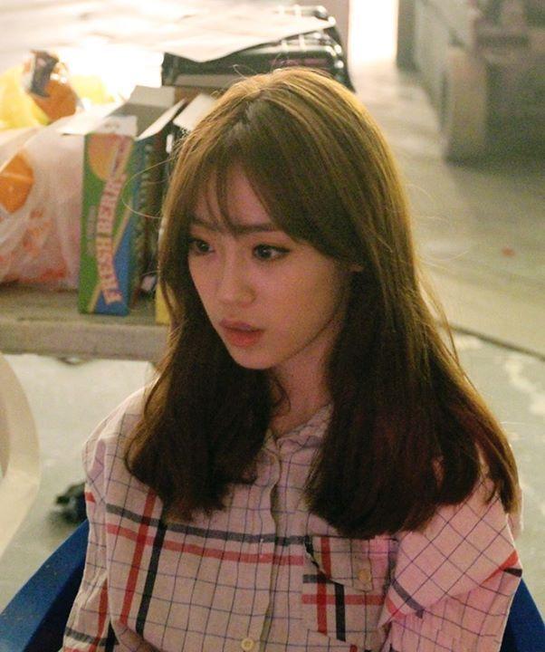 Heo Young Ji                                                                                                                                                                                 Mais