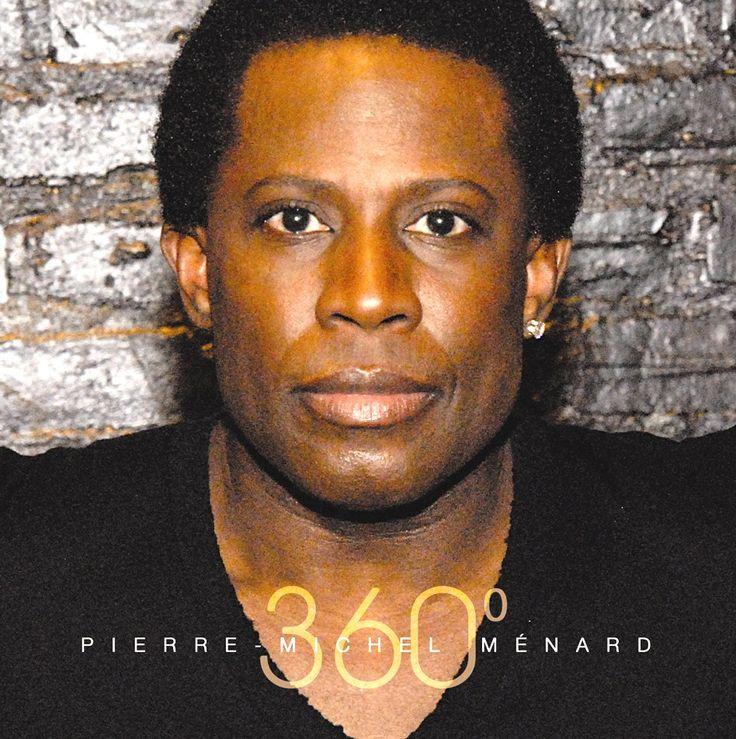 Album 360° de Pierre-Michel Ménard Album de chansons racines d' Haïti