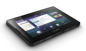 The 32GB 4G LTE BlackBerry PlayBook Is Now Available From Canadian Carriers For $550